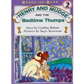 Henry And Mudge And The Bedtime Thumps: Ready-To-Read Level 2