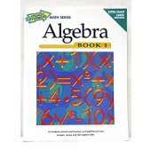Straight Forward Algebra Book 1