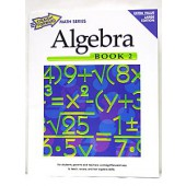 Straight Forward Algebra Book 2