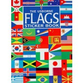 Usborne Flags Activity Book