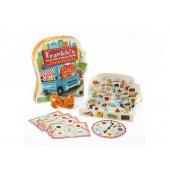 Frankie's Food Truck Fiasco Game!™