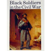Black Soldiers in the Civil War Coloring Book
