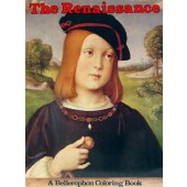 A Coloring Book of the Renaissance