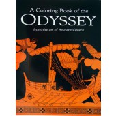 A Coloring Book of the Odyssey