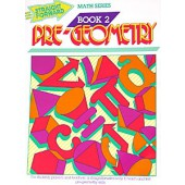 Straight Forward Pre-Geometry Book 2