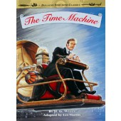 The Time Machine (A Stepping Stone Book)