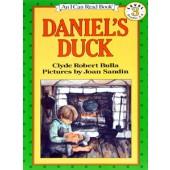 Daniel's Duck Level 3 Reader
