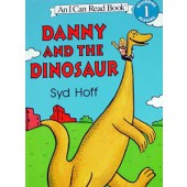 Danny and the Dinosaur Level 1 Reader