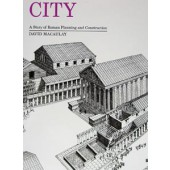 City Illustrated Book