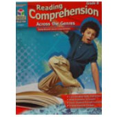 Reading Comprehension Across the Genres Grade 8