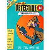 Reading Detective B1