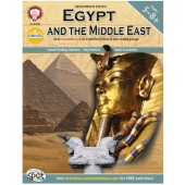 Egypt and the Middle East (Civilizations of the Past Series)