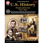 U.S. History: People & Events 1607-1865 Resource Book