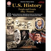 U.S. History: People & Events 1865-Present Resource Book