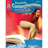 Reading Comprehension Across the Genres Grade 7