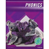 MCP Plaid Phonics Level K, Kindergarten 2011 Edition, Student Book