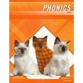 MCP Plaid Phonics Word Study Level D, Grade 4, 2011 Edition, Student Book