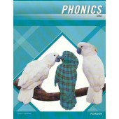 MCP Plaid Phonics Word Study Level E, Grade 5, 2011 Edition, Student Book