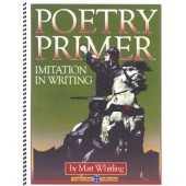 Poetry Primer: Imitation in Writing, Student Edition