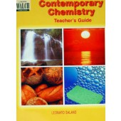 Contemporary Chemistry, A Practical Approach TE