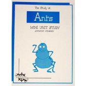 The Study of Ants Mini Unit Study