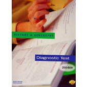 LifePac History & Geography Diagostic Tests For Grades 2-8