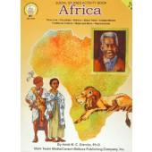 Africa Resource Book Grades 5-8+
