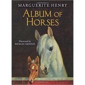 Album of Horses