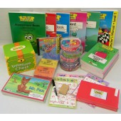 Sing, Spell, Read & Write K-1 Combo Kit