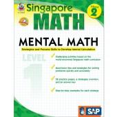 Singapore Mental Math Gr. 2