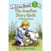 Josefina Story Quilt Level 3 Reader