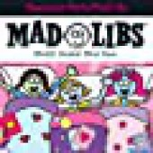 Sleepover Party Mad Libs: World's Greatest Word Game