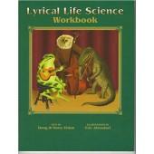 Lyrical Life Science Volume 1 Workbook