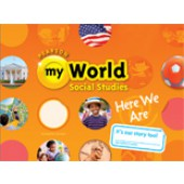 My World Social Studies Homeschool Bundle Grade K