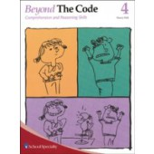 Beyond the Code Book 4