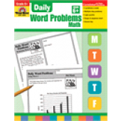 Daily Word Problems Grade 6+