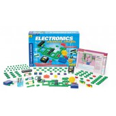 Electronics Advanced Circuits Science Kit