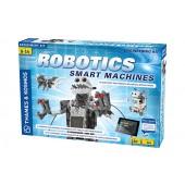 Robotics Smart Machines Kit
