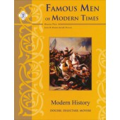 Famous Men of Modern Times Text