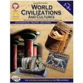 World Civilizations and Cultures Resource Book Grade 5-8