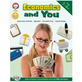 Economics and You Resource Book Grade 5-8