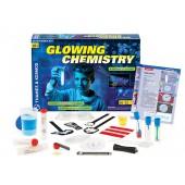 Glowing Chemistry Science Kit