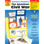 History Pockets - The Civil War
