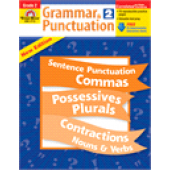 Grammar & Punctuation Grade 2