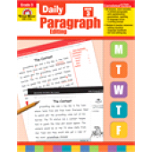 Daily Paragraph Editing Grade 3