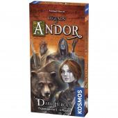 Legends of Andor: Dark Heroes (Expansion Pack)