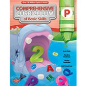 Comprehensive Curriculum of Basic Skills Pre-K