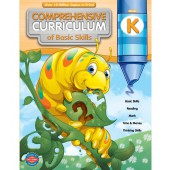 Comprehensive Curriculum of Basic Skills Grade K