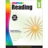 Spectrum Reading Grade 3