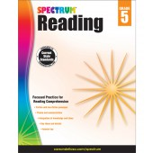 Spectrum Reading Grade 5
